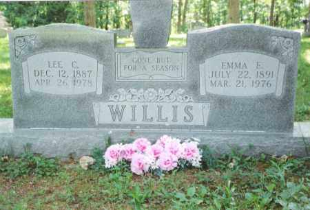WILLIS, LEE C. - Phelps County, Missouri | LEE C. WILLIS - Missouri Gravestone Photos