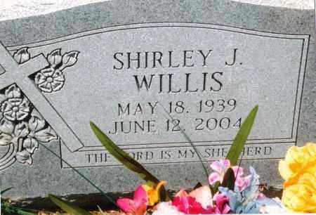 WILLIS, SHIRLEY JOANN - Phelps County, Missouri   SHIRLEY JOANN WILLIS - Missouri Gravestone Photos