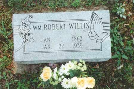 WILLIS, WILLIAM ROBERT - Phelps County, Missouri | WILLIAM ROBERT WILLIS - Missouri Gravestone Photos