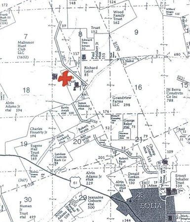*, CEMETERY LOCATION - Pike County, Missouri | CEMETERY LOCATION * - Missouri Gravestone Photos