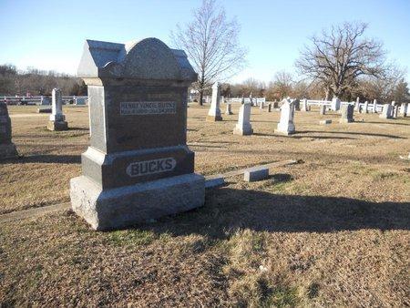 BUCKS, FAMILY PLOT - Pike County, Missouri | FAMILY PLOT BUCKS - Missouri Gravestone Photos