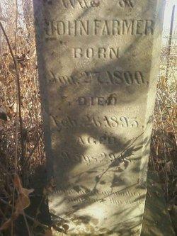 FARMER, JOHN - Pike County, Missouri | JOHN FARMER - Missouri Gravestone Photos