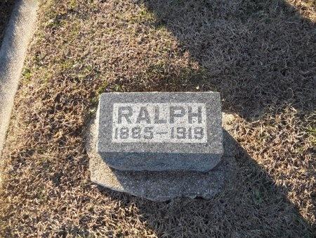HADEN, RALPH - Pike County, Missouri | RALPH HADEN - Missouri Gravestone Photos