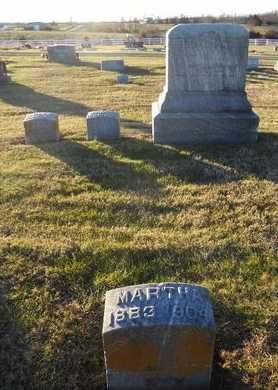 LOWRY, FAMILY PLOT - Pike County, Missouri | FAMILY PLOT LOWRY - Missouri Gravestone Photos
