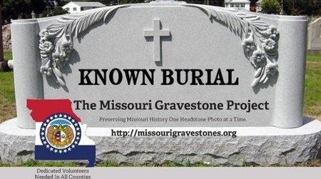 LINN, JULIA A - Pike County, Missouri | JULIA A LINN - Missouri Gravestone Photos