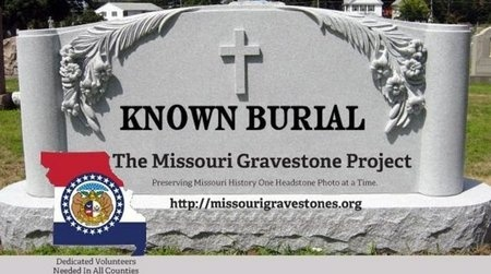 WATTS LINN, JULIA A - Pike County, Missouri | JULIA A WATTS LINN - Missouri Gravestone Photos