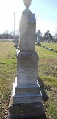WRIGHT, CYNTHIA - Pike County, Missouri   CYNTHIA WRIGHT - Missouri Gravestone Photos