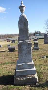 WRIGHT, GEORGE W - Pike County, Missouri   GEORGE W WRIGHT - Missouri Gravestone Photos