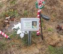 RHOADES GRISHAM, NANCY MAY - Ralls County, Missouri | NANCY MAY RHOADES GRISHAM - Missouri Gravestone Photos
