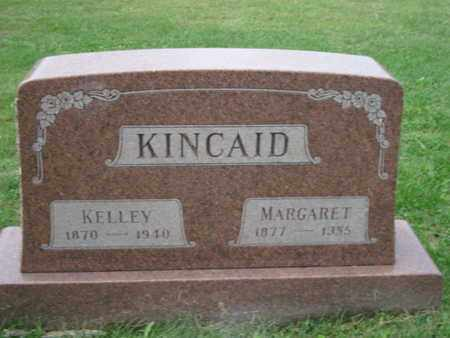 KINCAID, MARGARET L. - Ray County, Missouri | MARGARET L. KINCAID - Missouri Gravestone Photos