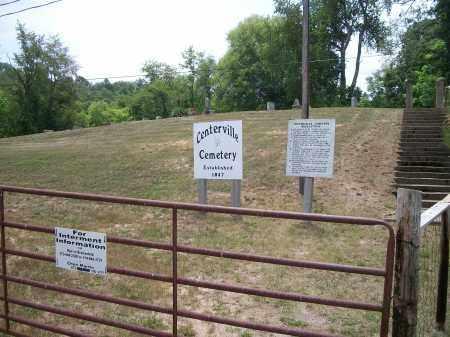 *CEMETERY, SIGN - Reynolds County, Missouri | SIGN *CEMETERY - Missouri Gravestone Photos