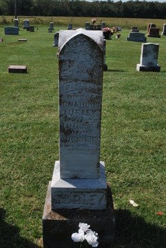 TURLEY, ELIZA ADA - St. Francois County, Missouri | ELIZA ADA TURLEY - Missouri Gravestone Photos