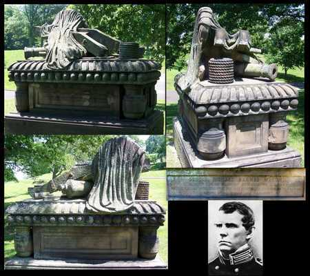 MASON, RICHARD B (VETERAN 2  WARS) - St. Louis City County, Missouri   RICHARD B (VETERAN 2  WARS) MASON - Missouri Gravestone Photos