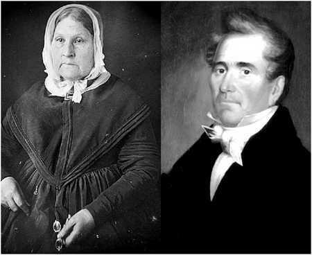 "HEMPSTEAD LISA, MARY ""AUNT MANUEL"" (PORTRAIT) - St. Louis City County, Missouri | MARY ""AUNT MANUEL"" (PORTRAIT) HEMPSTEAD LISA - Missouri Gravestone Photos"