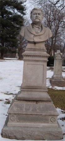 OAKES, PETER - St. Louis City County, Missouri | PETER OAKES - Missouri Gravestone Photos