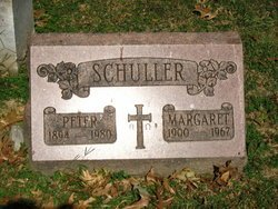SCHULLER, MARGARET - St. Louis City County, Missouri   MARGARET SCHULLER - Missouri Gravestone Photos