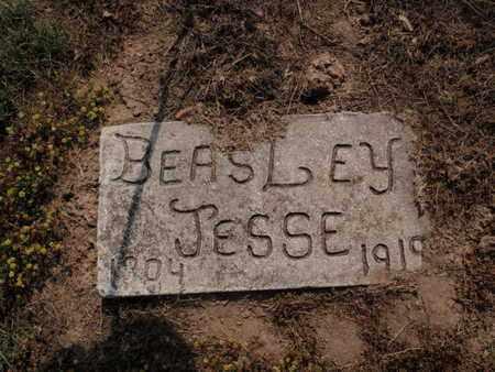 BEASLEY, JESSE - Stone County, Missouri   JESSE BEASLEY - Missouri Gravestone Photos