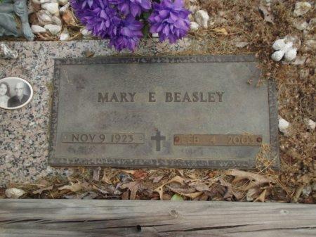 BEASLEY, MARY E - Stone County, Missouri | MARY E BEASLEY - Missouri Gravestone Photos