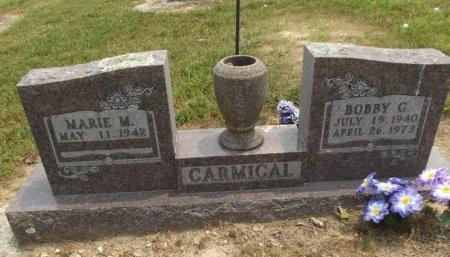 CARMICAL, BOBBY G - Stone County, Missouri | BOBBY G CARMICAL - Missouri Gravestone Photos
