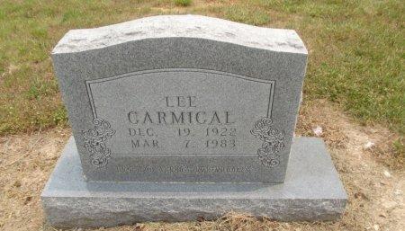CARMICAL, LEE - Stone County, Missouri   LEE CARMICAL - Missouri Gravestone Photos