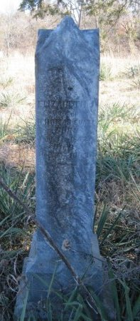 KIMBERLING EVATT, ELIZABETH JANE - Stone County, Missouri | ELIZABETH JANE KIMBERLING EVATT - Missouri Gravestone Photos