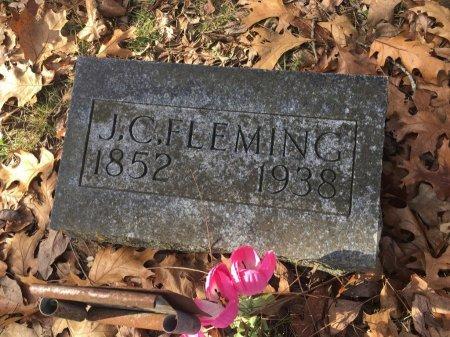 FLEMING, JOHN CULVER  - Stone County, Missouri   JOHN CULVER  FLEMING - Missouri Gravestone Photos