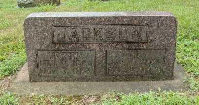 JACKSON, EVERETT LOUIS  - Stone County, Missouri   EVERETT LOUIS  JACKSON - Missouri Gravestone Photos