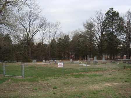 *KIMBERLING OVERVIEW,  - Stone County, Missouri    *KIMBERLING OVERVIEW - Missouri Gravestone Photos