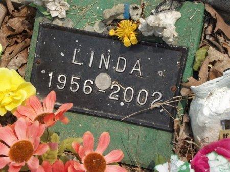 UNKNOWN, LINDA - Stone County, Missouri | LINDA UNKNOWN - Missouri Gravestone Photos
