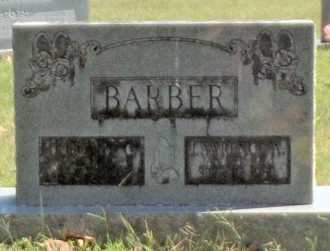 BARBER, LAWRENCE A - Taney County, Missouri | LAWRENCE A BARBER - Missouri Gravestone Photos