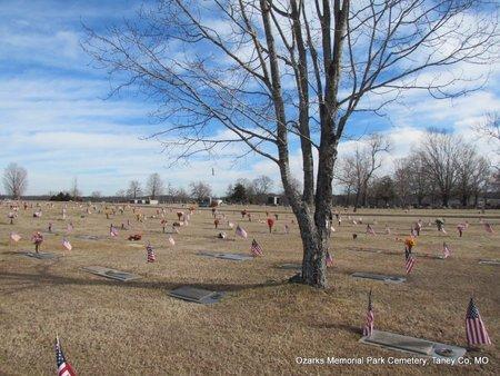 *CEMETERY, OVERVIEW - Taney County, Missouri | OVERVIEW *CEMETERY - Missouri Gravestone Photos