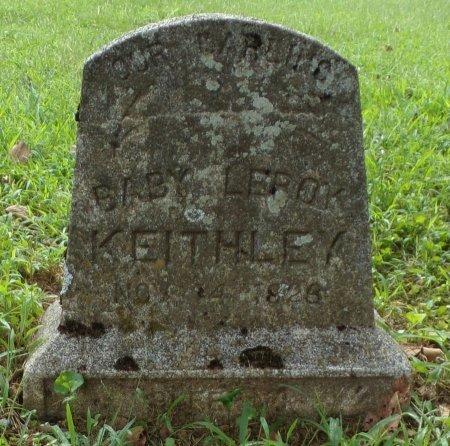 KEITHLEY, LEROY - Taney County, Missouri   LEROY KEITHLEY - Missouri Gravestone Photos