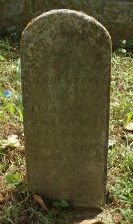 KEITHLEY, MARY TINA - Taney County, Missouri   MARY TINA KEITHLEY - Missouri Gravestone Photos