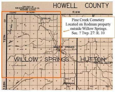 *, CEMETERY INFO - Texas County, Missouri | CEMETERY INFO * - Missouri Gravestone Photos
