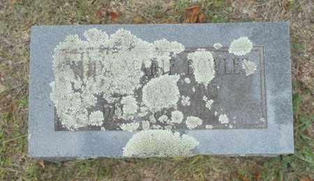BOWLES, VADA MARIE - Texas County, Missouri | VADA MARIE BOWLES - Missouri Gravestone Photos
