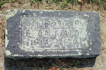 BROADWATER, ROBERT E. - Texas County, Missouri   ROBERT E. BROADWATER - Missouri Gravestone Photos