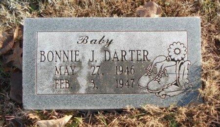 DARTER, BONNIE JEAN - Texas County, Missouri   BONNIE JEAN DARTER - Missouri Gravestone Photos