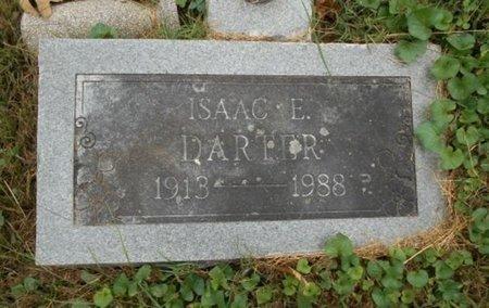 DARTER, ISAAC E. - Texas County, Missouri | ISAAC E. DARTER - Missouri Gravestone Photos