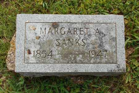 DAVIS, MARGARET ANN - Texas County, Missouri | MARGARET ANN DAVIS - Missouri Gravestone Photos