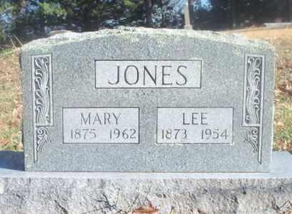 JONES, MARY SUSAN - Texas County, Missouri | MARY SUSAN JONES - Missouri Gravestone Photos