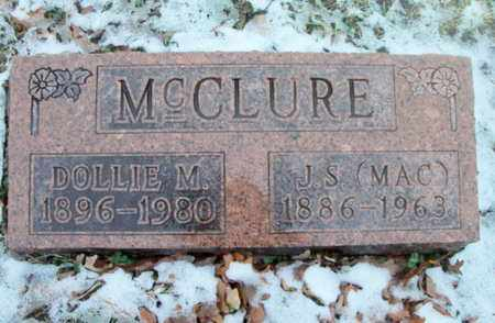 "MCCLURE, JAMES STEVEN ""MAC"" - Texas County, Missouri 