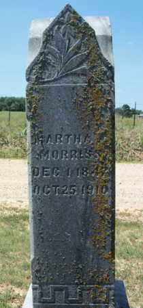 MORRISS, MARTHA ANN - Texas County, Missouri | MARTHA ANN MORRISS - Missouri Gravestone Photos