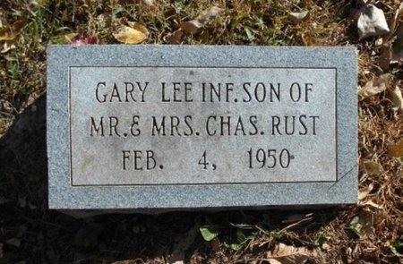 RUST, GARY LEE - Texas County, Missouri | GARY LEE RUST - Missouri Gravestone Photos