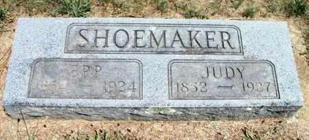 SHOEMAKER, EPP - Texas County, Missouri   EPP SHOEMAKER - Missouri Gravestone Photos