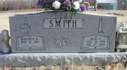 SMITH, MILES OWEN - Texas County, Missouri | MILES OWEN SMITH - Missouri Gravestone Photos