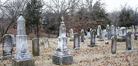 *, CEMETERY OVERVIEW - Warren County, Missouri | CEMETERY OVERVIEW * - Missouri Gravestone Photos