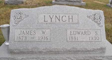LYNCH, JAMES W. - Worth County, Missouri | JAMES W. LYNCH - Missouri Gravestone Photos