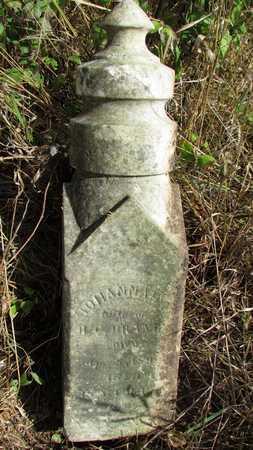 SHEA BRANDT, JOHANNAH M. - Worth County, Missouri   JOHANNAH M. SHEA BRANDT - Missouri Gravestone Photos