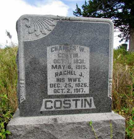 LOPOSSA COSTIN, RACHEL J - Worth County, Missouri | RACHEL J LOPOSSA COSTIN - Missouri Gravestone Photos