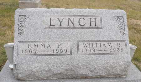 LYNCH, WILLIAM R - Worth County, Missouri | WILLIAM R LYNCH - Missouri Gravestone Photos